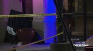 Wichita, KS Motel Shooting Leaves Multiple People Injured.