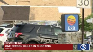 Giovanni Rodriguez Fatally Injured in Meriden, CT Hotel Shooting.