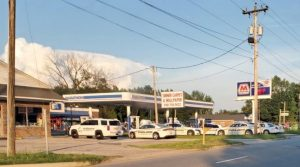 Treyvon Mitchell Injured in Lumberton, SC Gas Station Shooting.