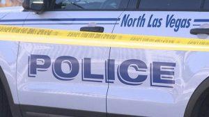David Warnock Fatally Injured in Las Vegas Apartment Complex Shooting.