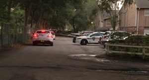 University Place Apartments Shooting, Jacksonville, FL, Fatally Injured One Man.