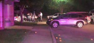 Lakeview Palms Apartments Shooting, Port Arthur, TX, Leaves Two Woman and One Man Injured.