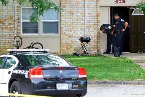 Terrace Meadows Apartments Shooting, Kokomo, IN, Injures Teen Boy.