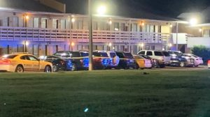 Memphis, TN Motel Shooting Fatally Injures One Man.