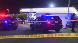 WA Gas Station Shooting Claims One Life, Injures Two Others.