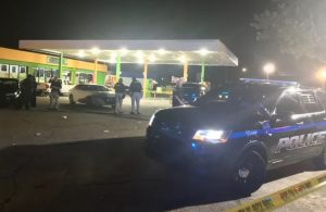 Rattler Gas Station Shooting, Tallahassee, FL, Claims Life Of One Man.
