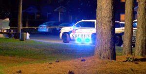 Villas at Summer Creek Apartments Shooting, Goose Creek, SC, Leaves Three People Injured.
