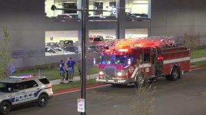 Casino Parking Garage Shooting in Tacoma, WA Fatally Injures One Man.