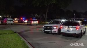 City Station Apartments Shooting, Houston, TX, Leaves One Man Fatally Injured.