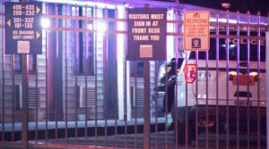City Inn Motel Shooting, Charlotte, NC, Claims One Life, Injures One Other.