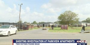 Oyah Smith, Lamarcus Plater Both Fatally Injured in Parkview Apartments Shooting, Monroe, LA.