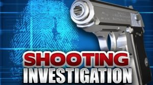 Hampton, VA Parking Lot Shooting Seriously Injures One Man.