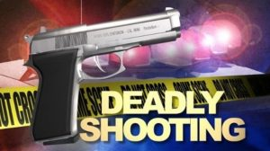 Donato Christian Ward Fatally Injured in Austin, TX, Apartment Complex Shooting; One Other Injured.