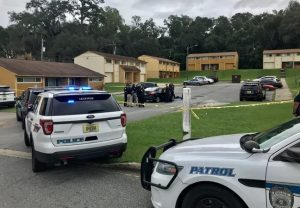 Springfield Apartments Shooting, Tallahassee, FL, Claims Life of One Man.