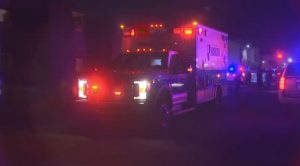 Coylee Willis Fatally Injured in Glendale, AZ Apartment Complex Shooting.