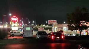 Blake's Lotaburger Shooting, Albuquerque, NM, Claims One Life, Injures Another.