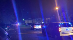 Shannon Park Apartments Drive-By Shooting, Goose Creek, SC, Injures Two Teens.