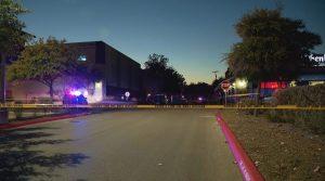Stone Ridge Market Parking Lot Shooting, San Antonio, TX, Leaves One Man Injured.