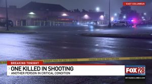 Adrian Hardy Losses Life in Columbus, OH Bar Shooting; Cheniqua Barton Injured.