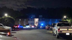 Franklin John Lockett Fatally Injured in Greenville, SC Apartment Shooting.