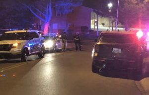 Hakeem Omer Cage Fatally Injured in Fort Wayne, IN Apartment Complex Shooting.