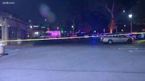 Marketplace at Lake Murray Village Shopping Center Shooting, La Mesa, CA, Claims Life of One Man.