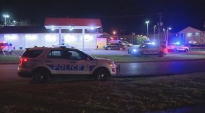 Ldarrin O'Neal Fatally Injured in Columbus, OH Drive-Thru Restaurant Shooting.