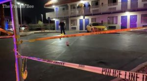 Mike Salinas Identified as Victim in Fatal Fresno, CA Motel Shooting.