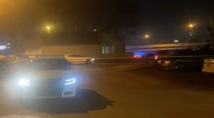 Memphis, TN Apartment Complex Shooting Claims Life of One Man.