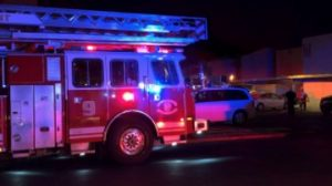 Phoenix, AZ Apartment Fire Claims One Life, Injures One Other Person.