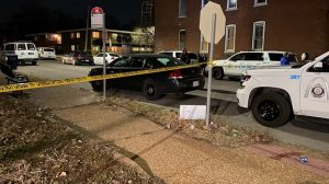 St. Louis, MO Apartment Complex Shooting Claims One Life, Injures Another.