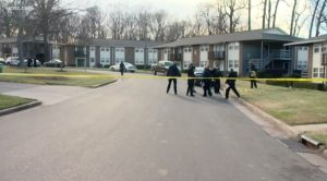 Charlotte, NC Apartment Complex Shooting Injures Innocent Child Bystander.