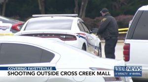 Terrance Mortise-Koger Fatally Injured in Fayetteville, NC Mall Shooting.