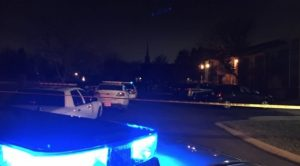Stonybrook Commons Apartments Shooting in Indianapolis, IN Claims Life of One Person.