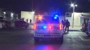 Phoenix, AZ Apartment Complex Shooting Fatally Injures One Man.