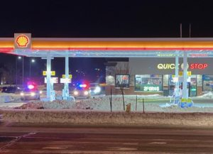 Anderson Retic, Joshua Cole Cooper Fatally Injured in Fort Wayne, IN Gas Station Shooting; One Other Injured.