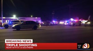 Walter Wood Losses Life in Phoenix, AZ Bar Shooting, One Other Person Injured.