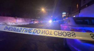 Raymond Renteria Hobbs Fatally Injured in St. Paul, MN Bar Shooting; One Other Woman Injured.