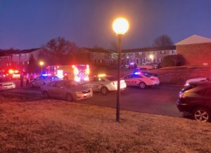 Cameron Watkins Losses Life in Chesterfield, VA Apartment Complex Shooting; One Other Juvenile Injured.