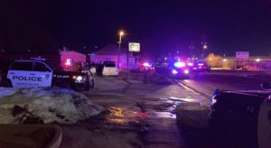 O'Face Bar Shooting in Council Bluffs, IA Leaves One Man Injured.