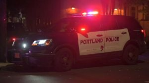 Portland, OR Bar Shooting Fatally Injures Two People.