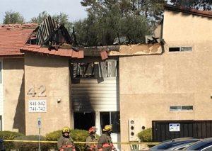 Lynne Cassella Identified as Victim in Fatal Las Vegas Apartment Fire.