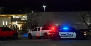 Coronado Center Shooting in Albuquerque, NM Leaves Man in Critical Condition; Second Shooting Within a Week.