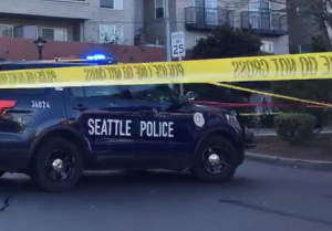 Seattle, WA Strip Mall Shooting Critically Injures Young Child and Injures Three Other People.