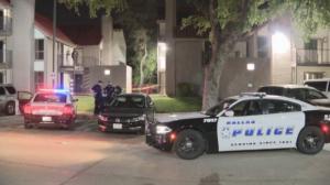 Tony Evans Jr. Fatally Injured in Dallas, TX Hotel Shooting.
