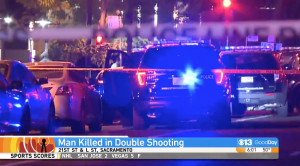 Costanza's Bar Shooting in Sacramento, CA Claims One Life, Injures One Other.
