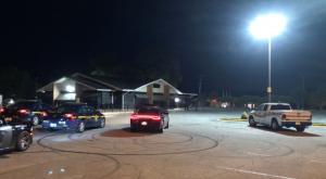 Club Twist Parking Lot Shooting in Greenville, SC Leaves One Man Injured.