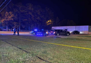 Neron Asante Dean Clark Fatally Injured in Anderson, SC Nightclub Shooting.