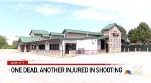 Armonte Rodgers Loses Life, Earnest Wilson Injured in Toledo, OH Bar Shooting.