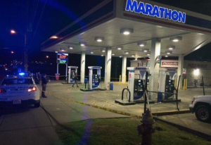Bobby McGuire Loses Life, Christopher Cox Injured in Nashville, TN Gas Station Shooting.